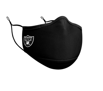 New Era Las Vegas Raiders Face Mask