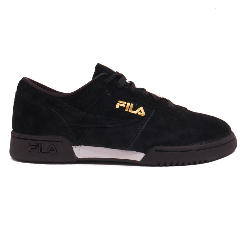 Fila Men's Original Fitness Black Lineker