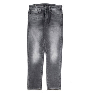 G-Star Raw 3301 Straight Tapered Grey Jeans