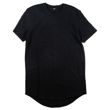 Jordan Craig Scallop Black T-Shirt