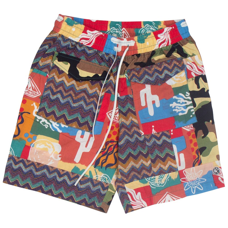 Billionaire Boys Club Shark Short