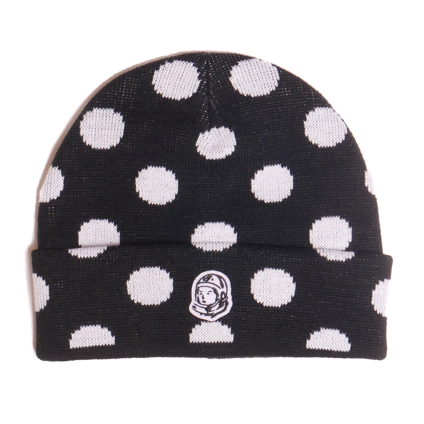 6ba593c51411c Billionaire Boys Club Spot Hat Black – Puffer Reds