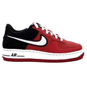 Nike Air Force 1 LV8 1 (GS) Red/White/Black