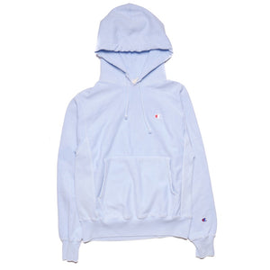Champion Reverse Weave Powder Blue Pullover Hood