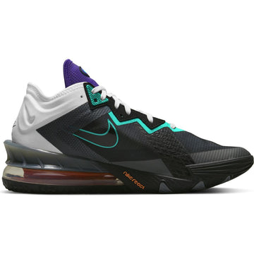 Nike Lebron XVIII (18) Low 'Greedy'
