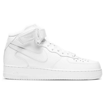 Nike Air Force 1 Mid '07 'Triple White'