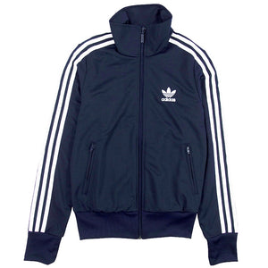 Adidas Women's Navy Firebird Track Jacket