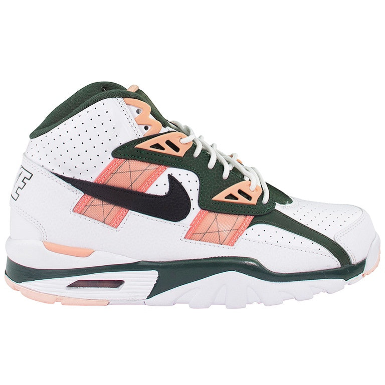 Nike Air Trainer SC High 'Pink Quartz'