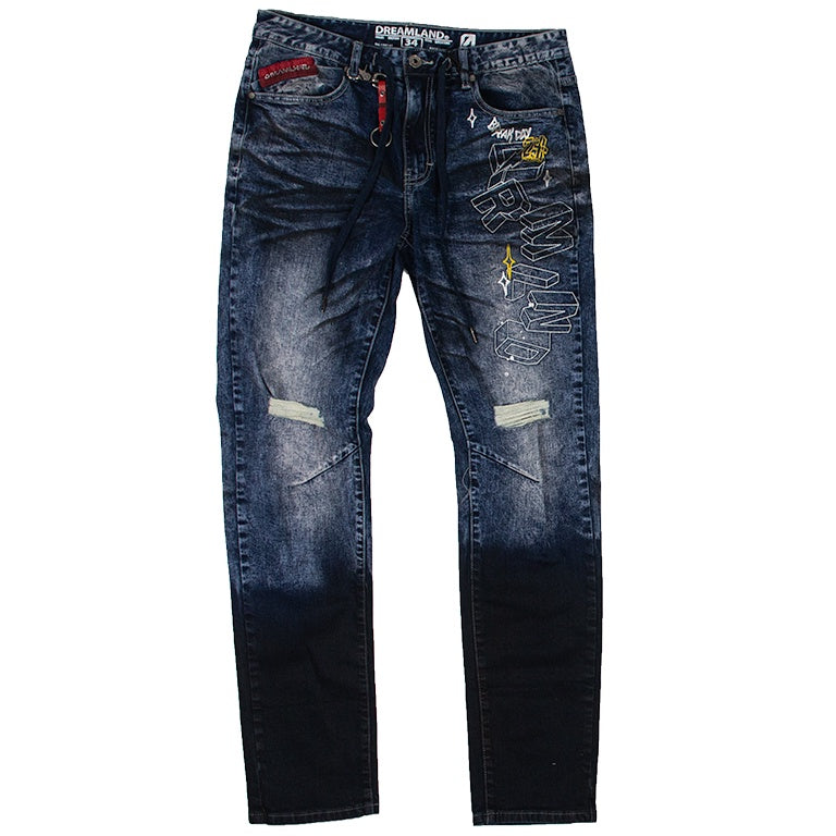 Dreamland Night Crawler Jean