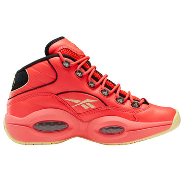 Reebok Question Mid 'Hot Ones'