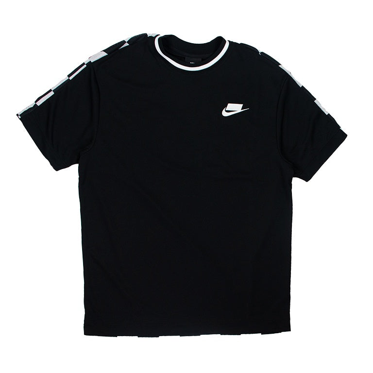 Nike Sportswear Black Sport Pack Top