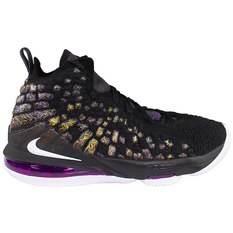 Nike Lebron XVII 'Lakers' (GS)