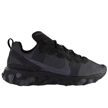 Nike React Element 55 Black