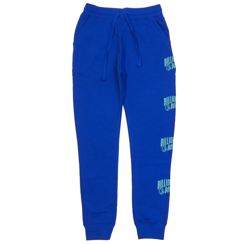Billionaire Boys Club Blue Sweatpants