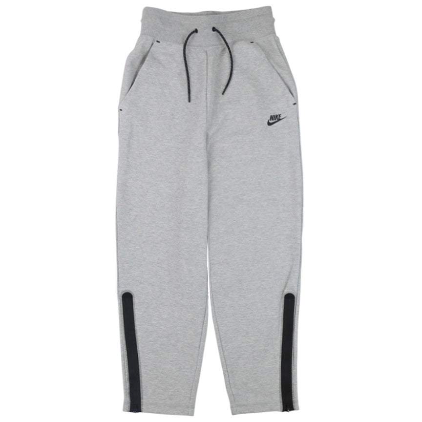 Nike Women's Tech Fleece Grey Pants