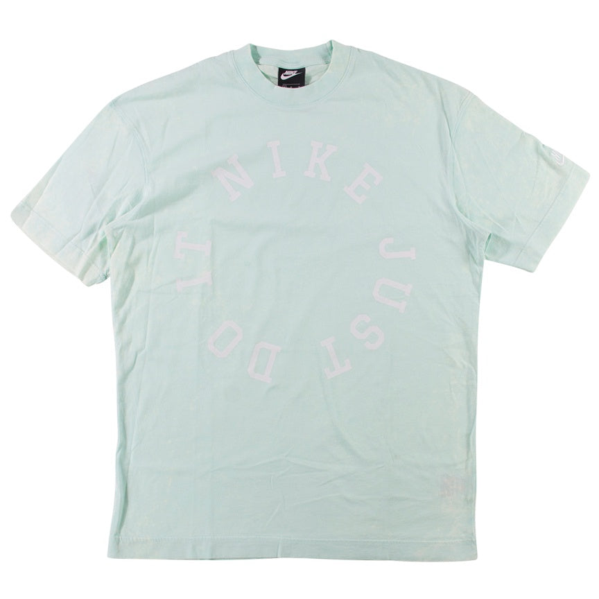 Nike NSW Green Washed T-Shirt