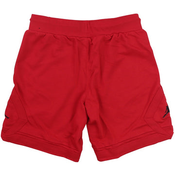 Air Jordan Jumpman Classics Fleece Red Shorts