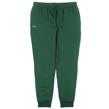 Lacoste Sport Fleece Green Sweatpant