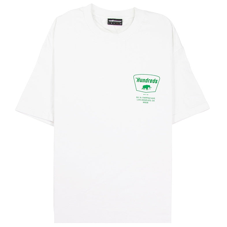 The Hundreds Auto T-Shirt