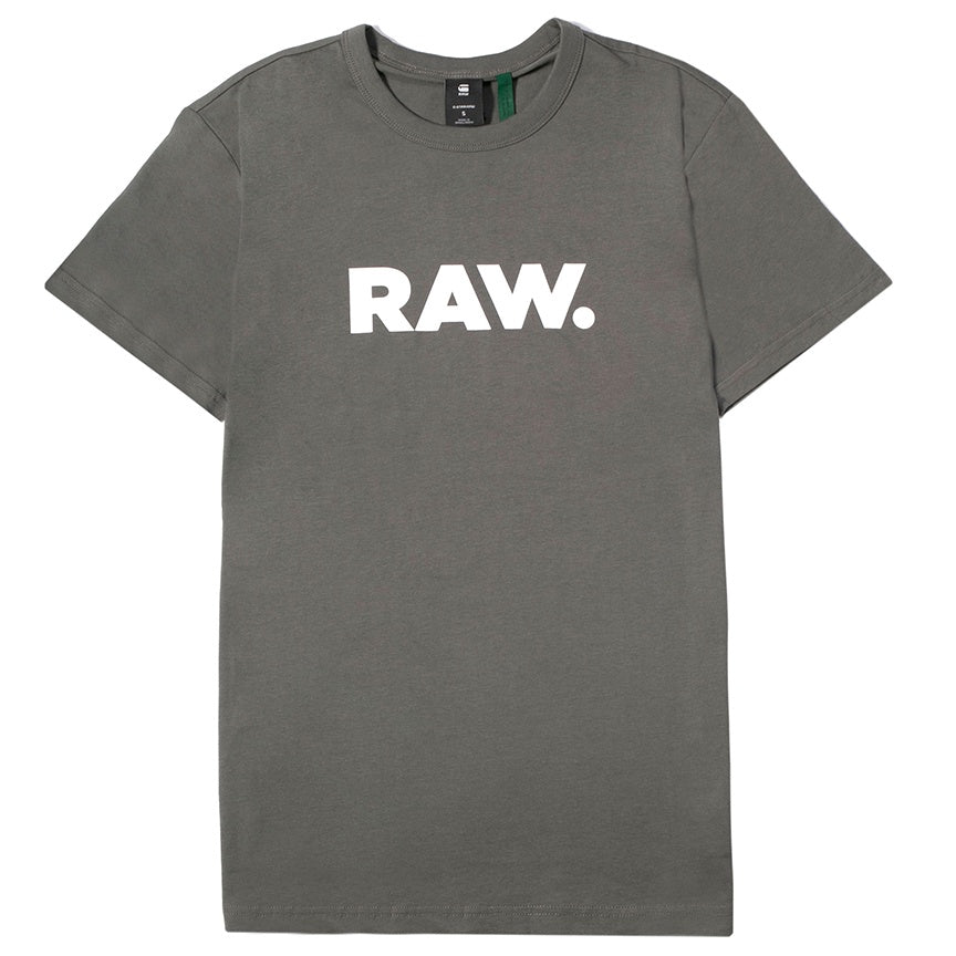 G-Star Raw Holom Grey S-Shirt