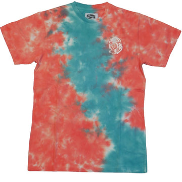 Billionaire Boys Club Greased Sugar Coral T-Shirt