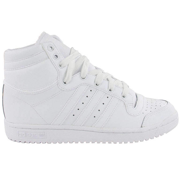 Adidas Kids Top Ten Hi 'White'