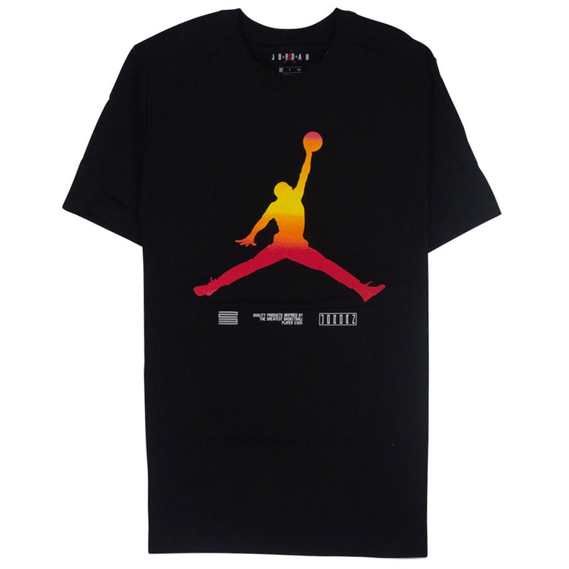 Air Jordan Legacy AJ11 Black T-Shirt