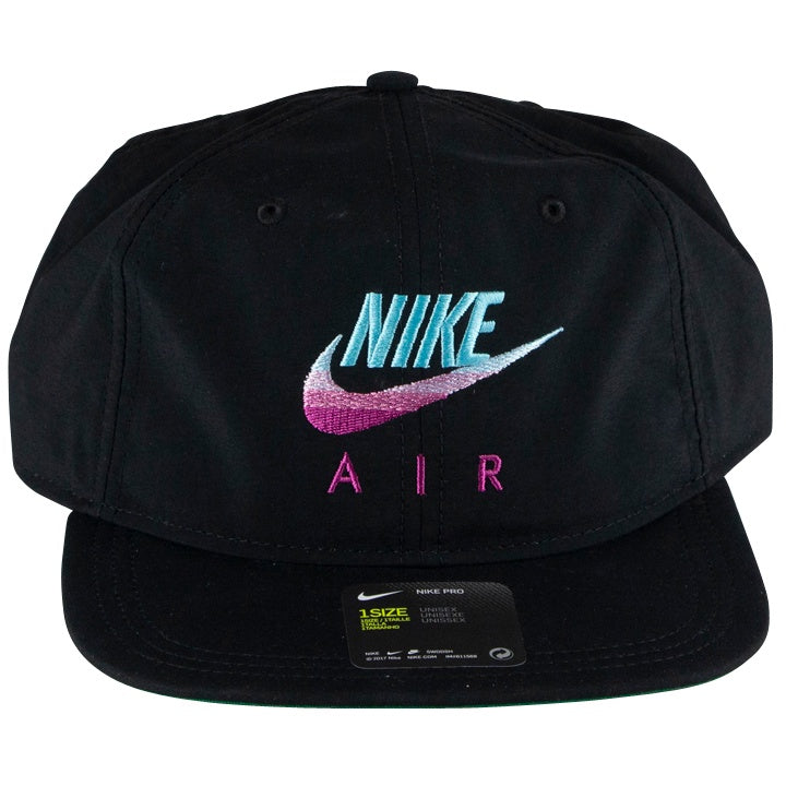 Nike Air Pro 'Black Laser' Adjustable Hat