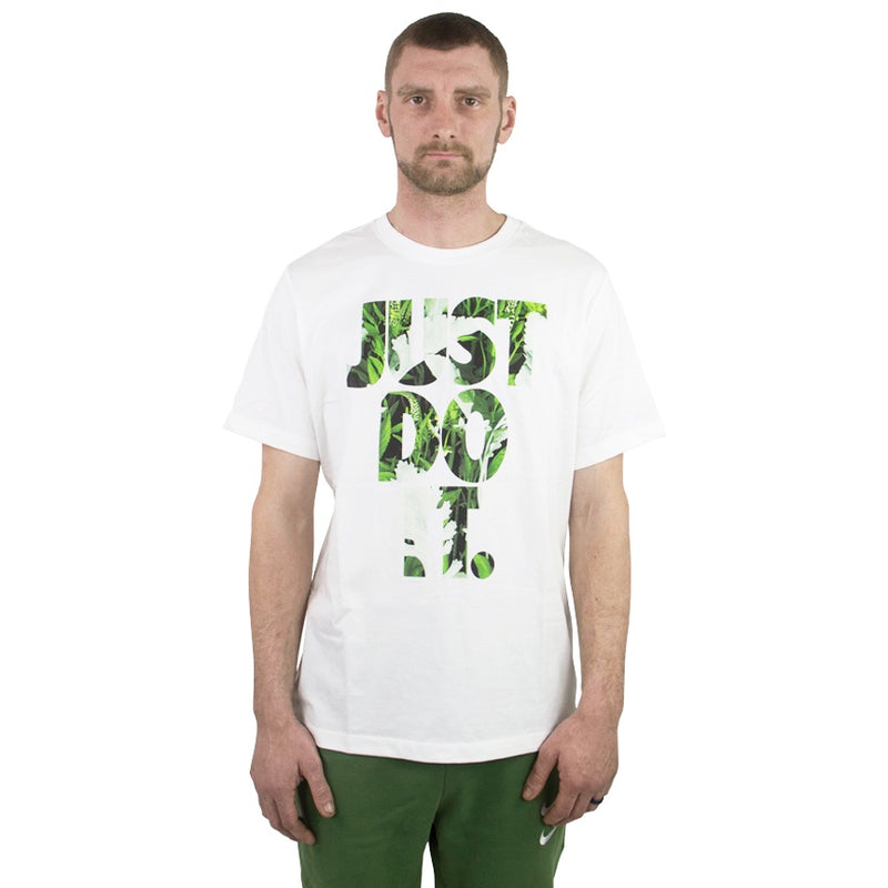 Nike Sportswear Floral Just Do It T-Shirt