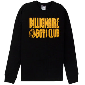 Billionaire Boys Club Interplanetary Black T-Shirt