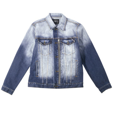 Cult Of Individuality Type II Jean Jacket