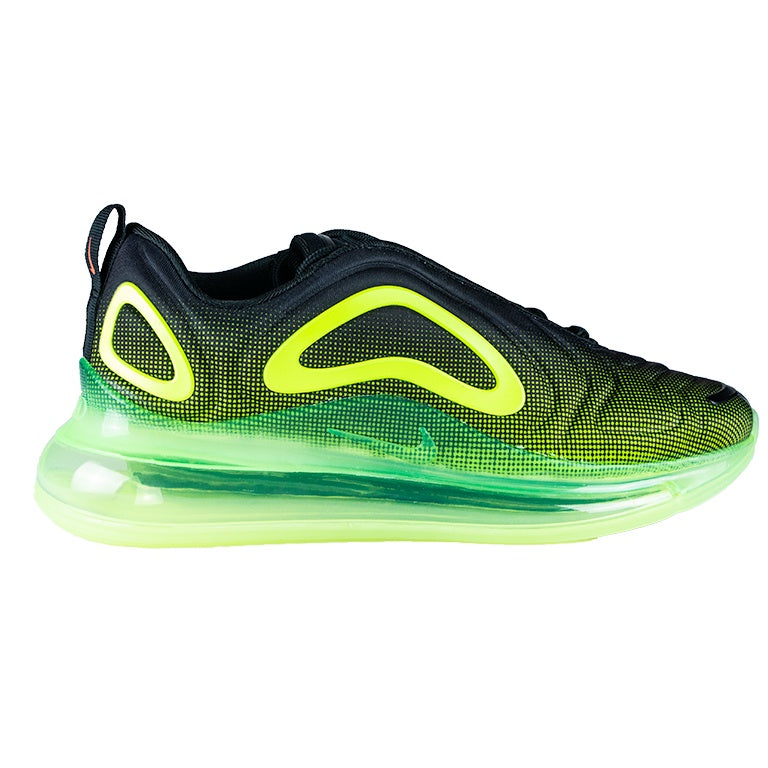 47f1617d0c9a Nike Air Max 720  Bright Crimson