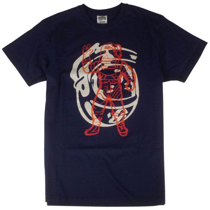 Billionaire Boys Club Blue Collide T-Shirt