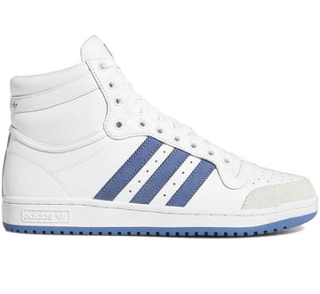 Adidas Top Ten 'White Blue'