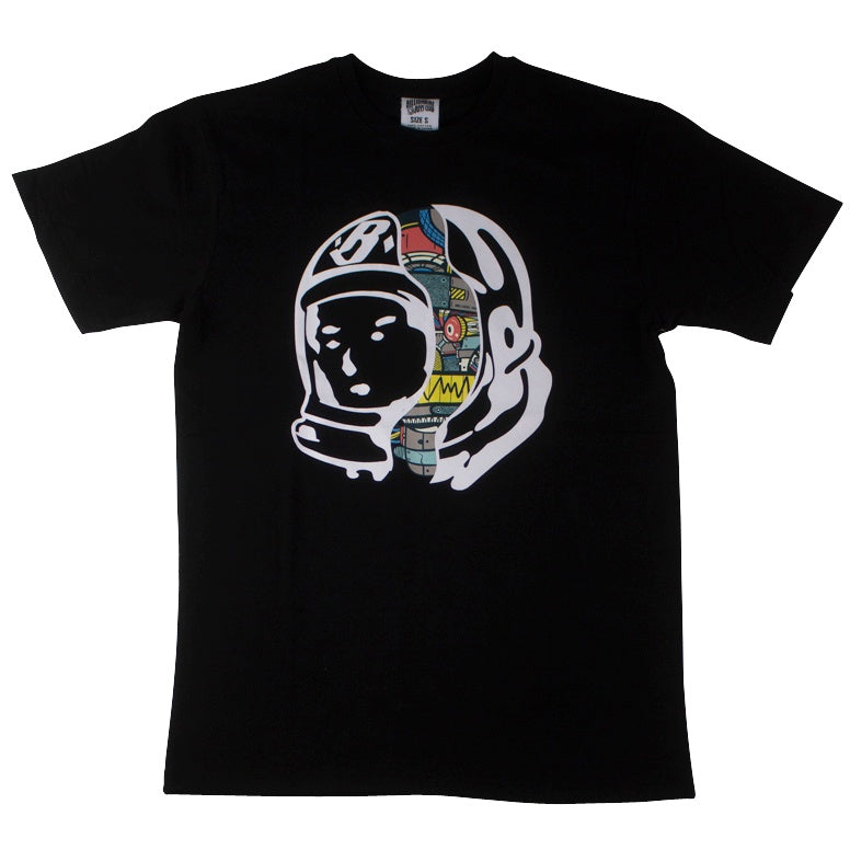 Billionaire Boys Club Black Unit IV T-Shirt