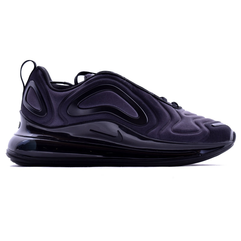 Nike Womens Air Max 720 Black
