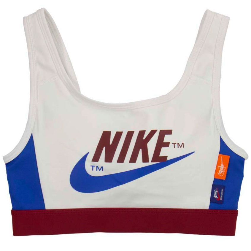 Nike Swoosh Icon Clash Women's Sports Bra