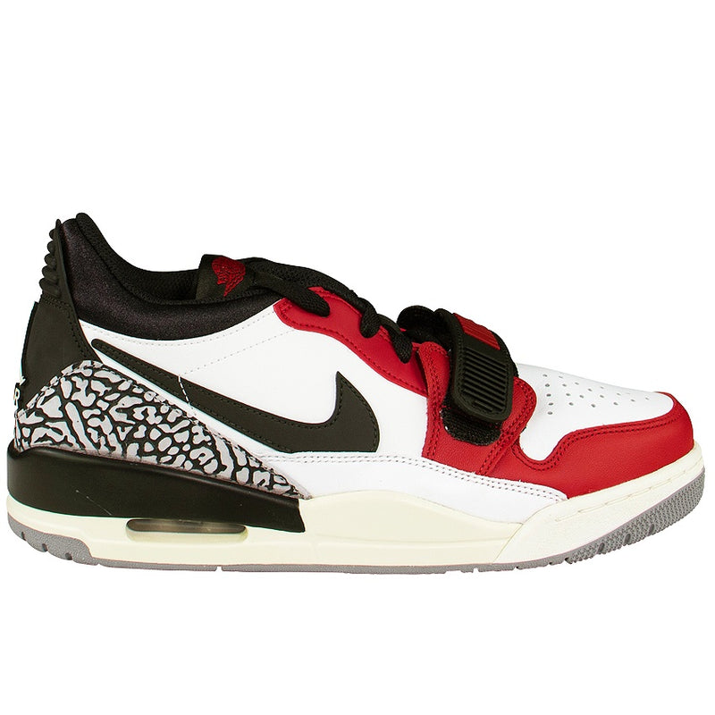 Air Jordan Legacy 312 Low 'Chicago'