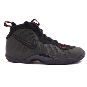 Nike Little Army Green Posite Pro (GS)