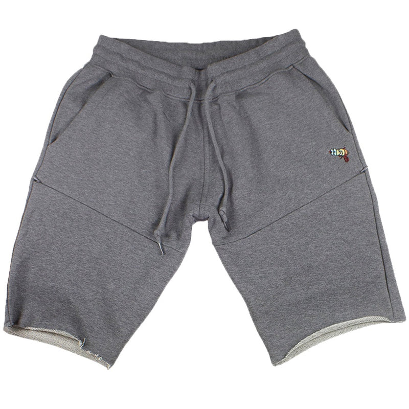 Billionaire Boys Club Grey Raygun Short