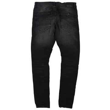 Jordan Craig Sean - Abyss Denim Jeans (Black Shadow)