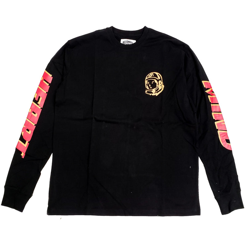 Billionaire Boys Club Black Rider LS T-Shirt