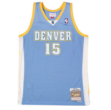 Mitchell & Ness Swingman Jersey 'Denver Nuggets Carmelo Anthony'