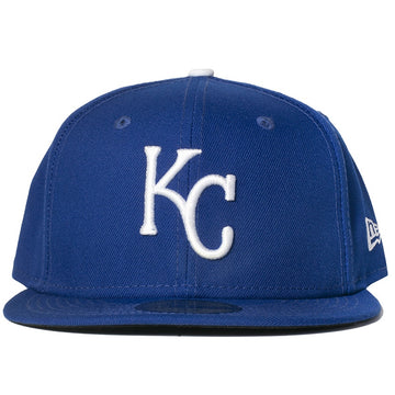 New Era AC Performance Kansas Royals Game '17
