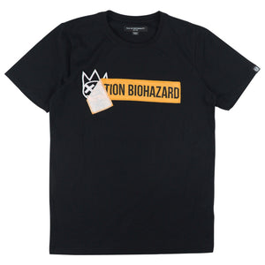 Cult of Individuality Biohazzard Crew T-Shirt