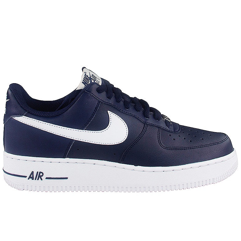 Nike Air Force 1 '07 Midnight Navy/White