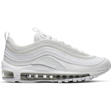 Nike Air Max 97 (GS) 'White Metalic Silver'