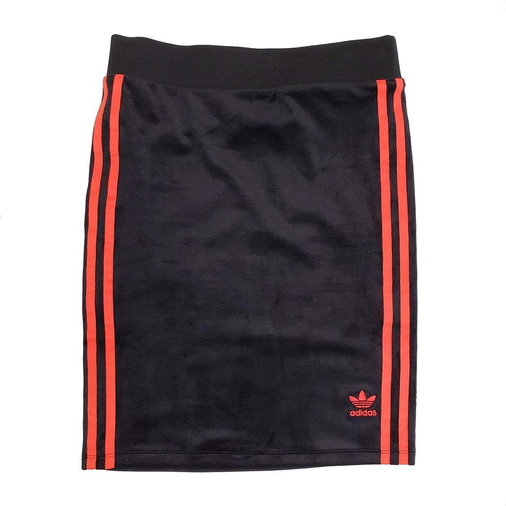 Adidas Black V-Day Skirt