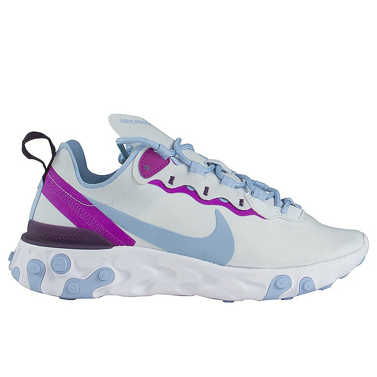 Nike Women's React Element 55 'Psychic Blue'
