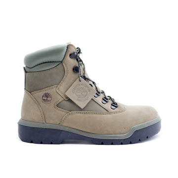 Timberland 6-inch Military Green Leather Field Boot